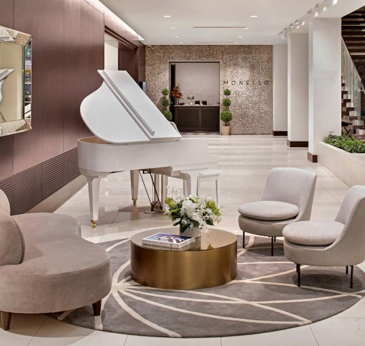 Hotel Ivy, A Luxury Collection Hotel, Minneapolis