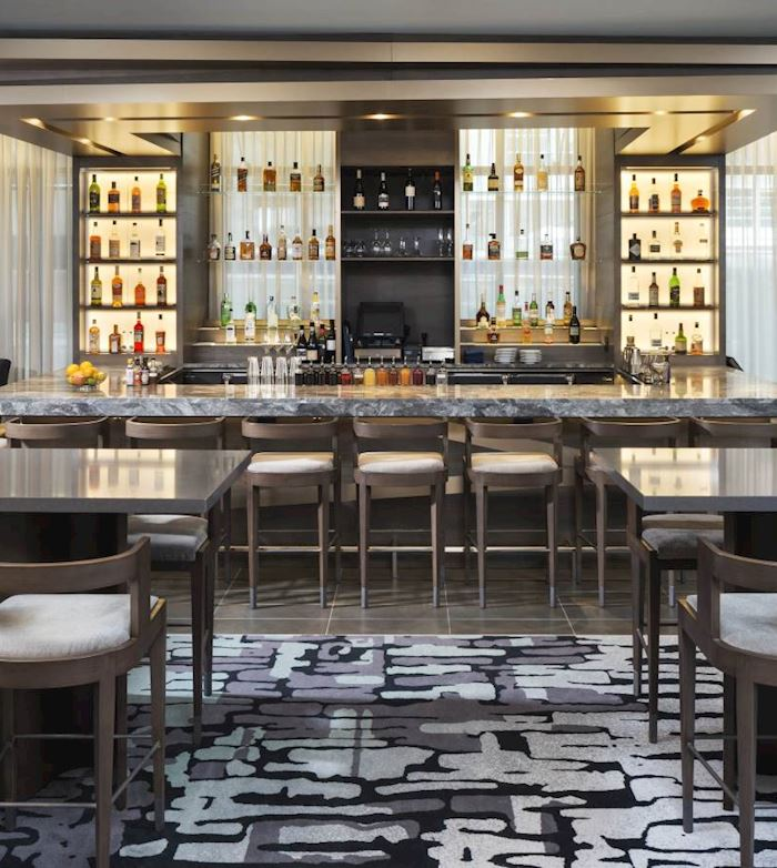 The Bar at Hotel Ivy, A Luxury Collection Hotel, Minneapolis