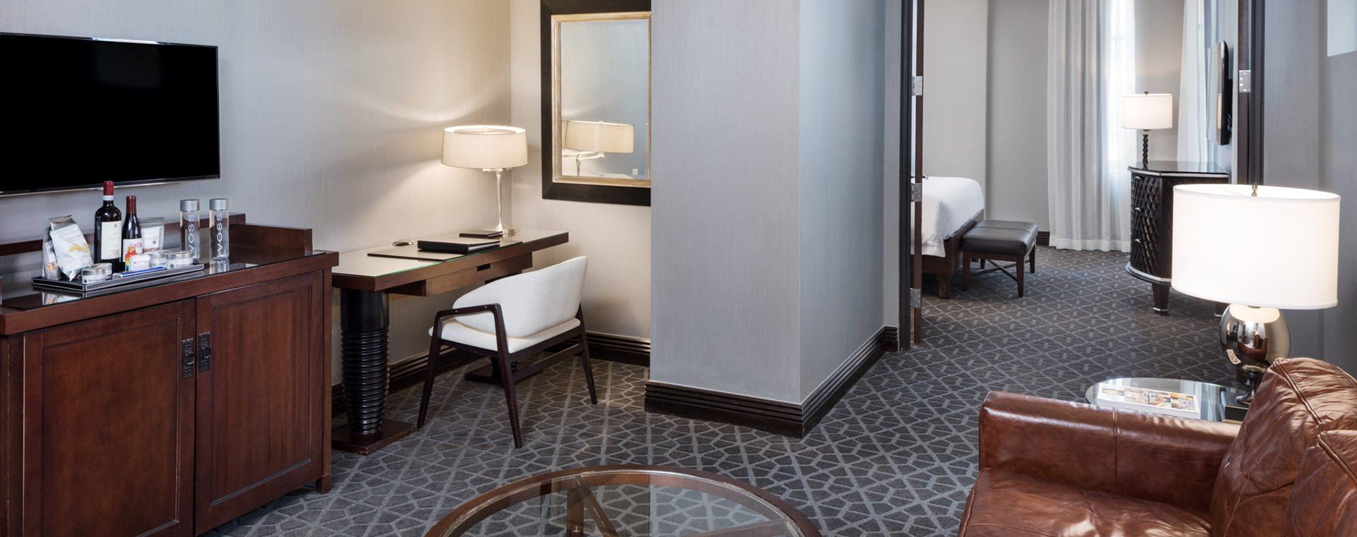Executive Suite at Hotel Ivy, A Luxury Collection Hotel, Minneapolis