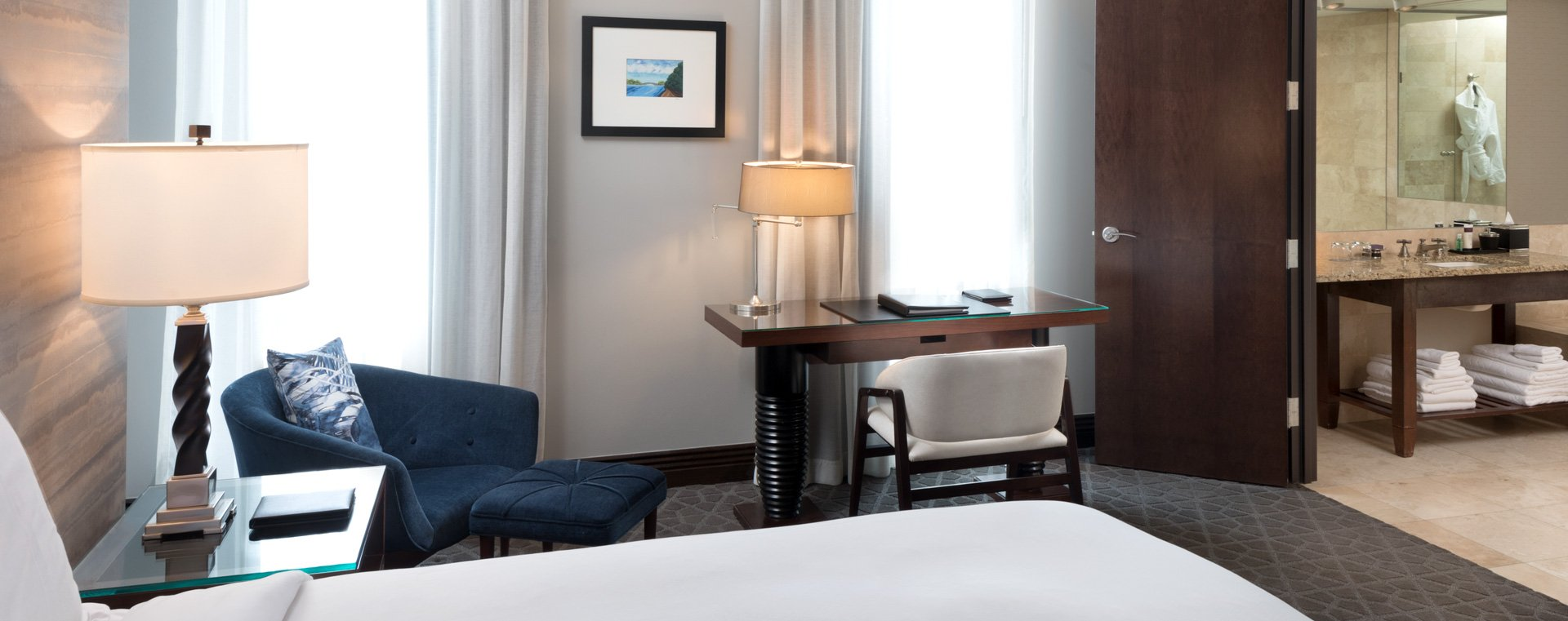 Hotel Ivy, A Luxury Collection Hotel, Minneapolis Grand Deluxe Room