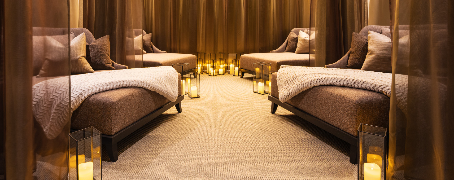 Anda Spa Experience at Hotel Ivy, A Luxury Collection Hotel, Minneapolis