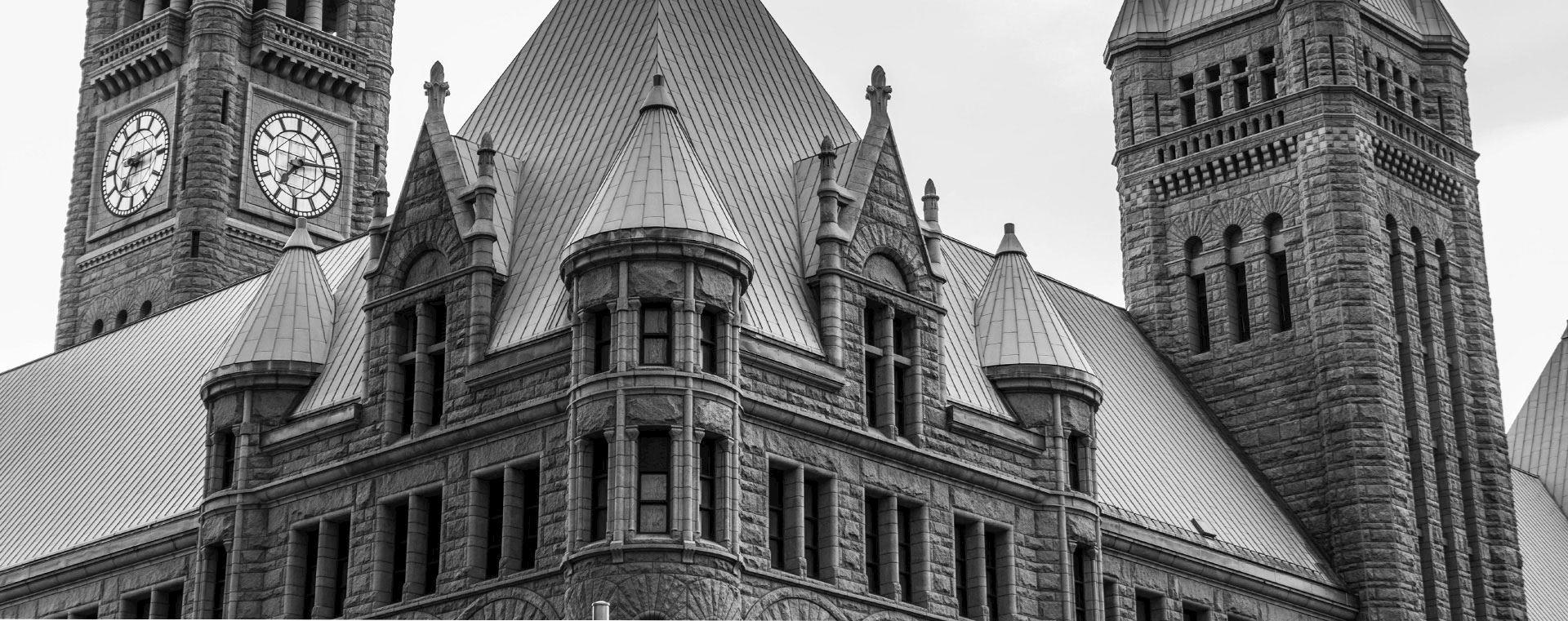 History of Minneapolis