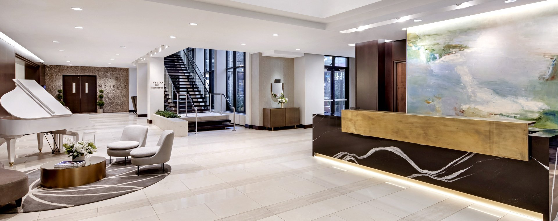 Hotel Ivy, A Luxury Collection Hotel, Minneapolis Accessiblity