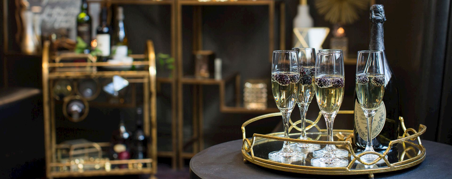 Hotel Ivy, A Luxury Collection Hotel, Minneapolis Meetings & Events