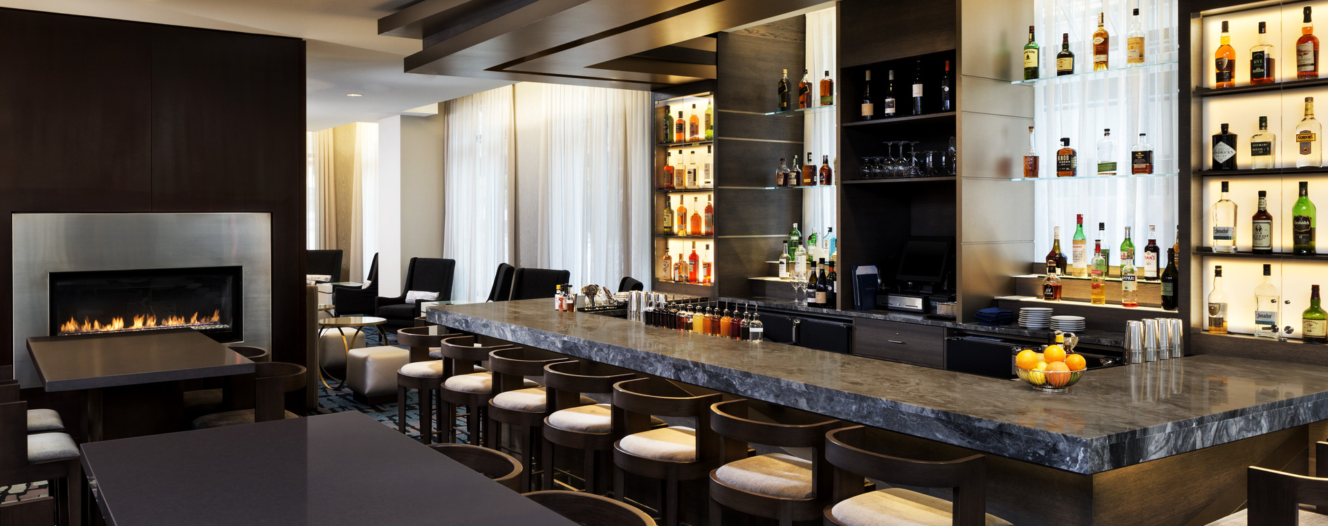 Hotel Ivy, A Luxury Collection Hotel, Minneapolis The BAR at Hotel Ivy