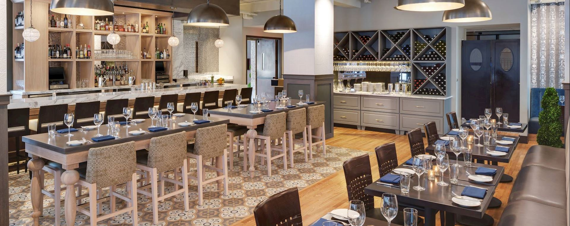 Monello at Hotel Ivy, A Luxury Collection Hotel, Minneapolis