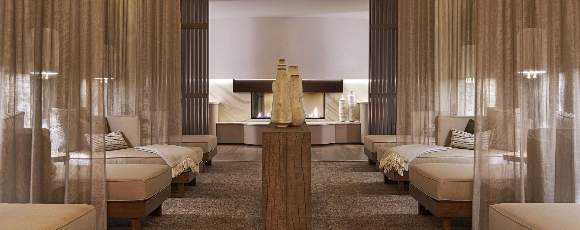 Wellness at Hotel Ivy, A Luxury Collection Hotel, Minneapolis