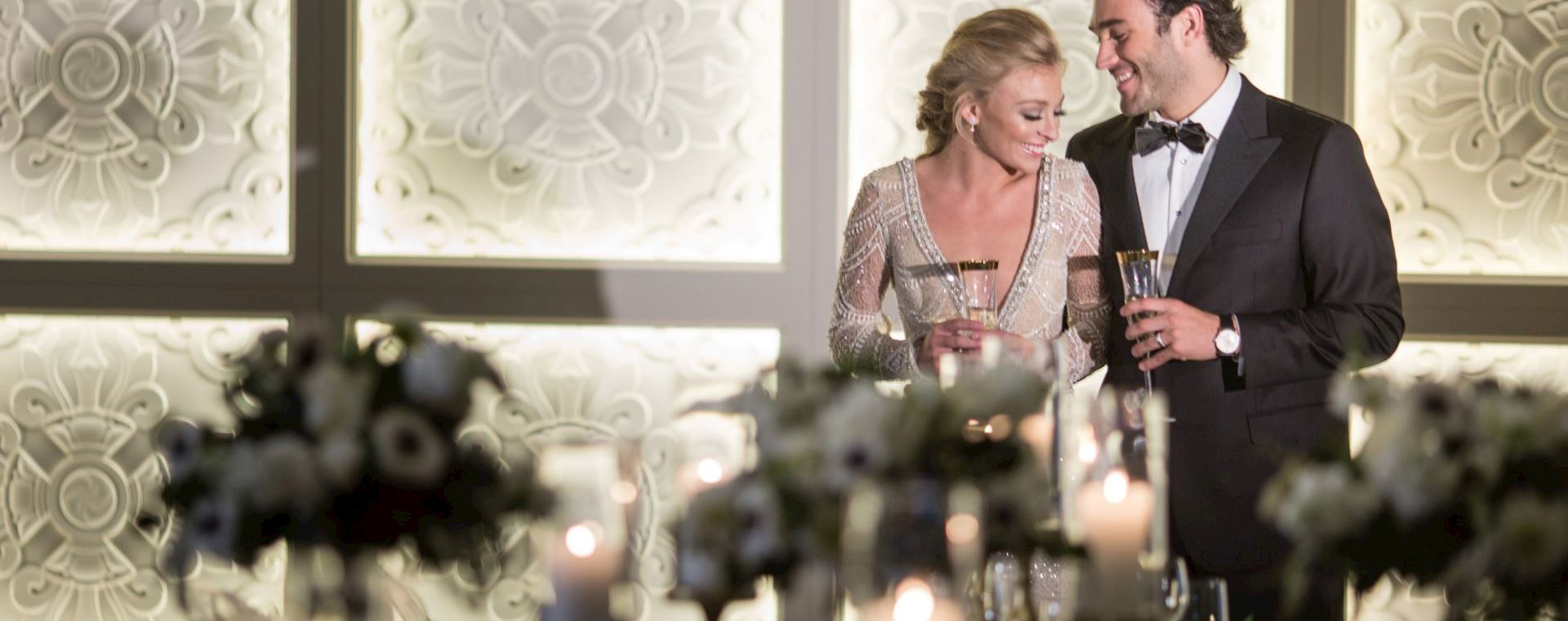 Weddings at Hotel Ivy, A Luxury Collection Hotel, Minneapolis