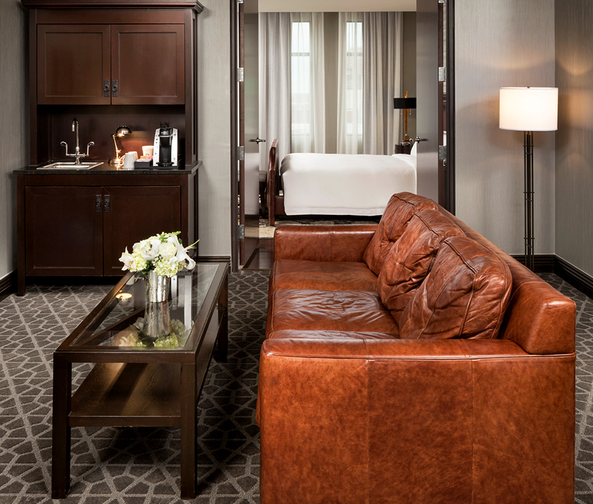 Hotel Ivy, A Luxury Collection Hotel, Minneapolis Grand Suite