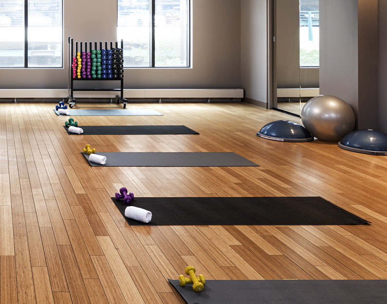 Hotel Ivy, Minneapolis Wellness and Fitness Classes