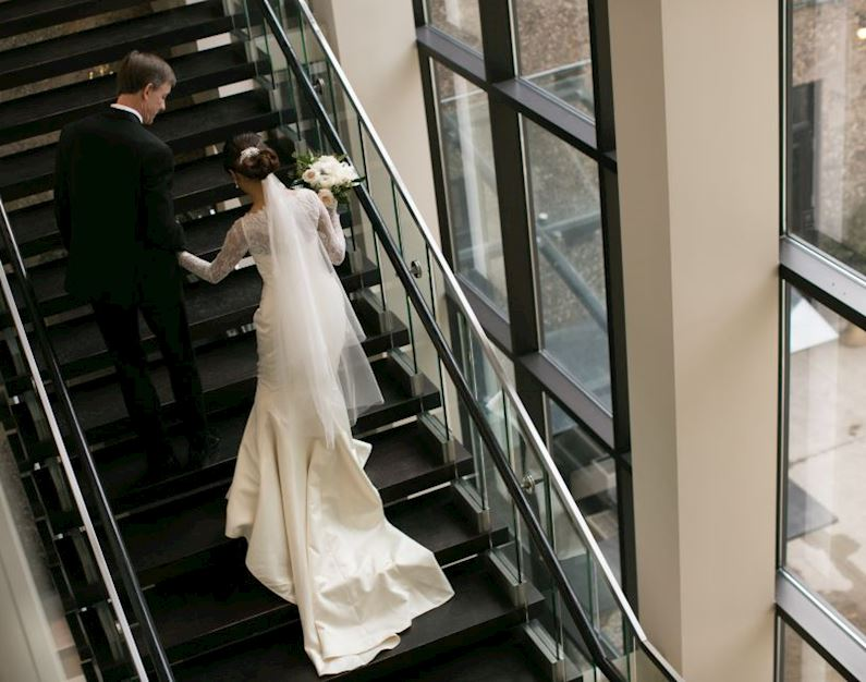 Wedding Venues at Hotel Ivy, A Luxury Collection Hotel, Minneapolis