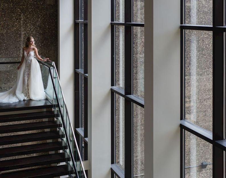 Your Wedding, Your Day, Your Way at Hotel Ivy, A Luxury Collection Hotel, Minneapolis