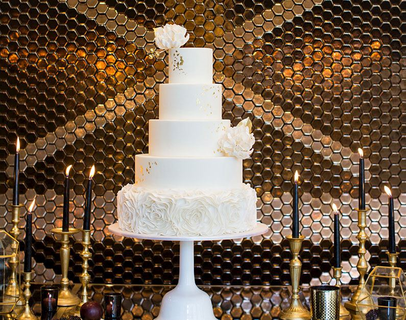 Hotel Ivy, A Luxury Collection Hotel, Minneapolis Wedding Planning Services