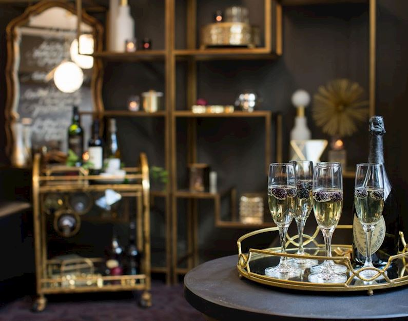 Hotel Ivy, A Luxury Collection Hotel, Minneapolis Wedding Offers